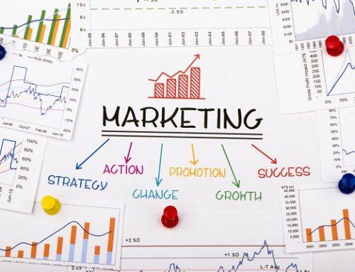 The 5 I's of Marketing