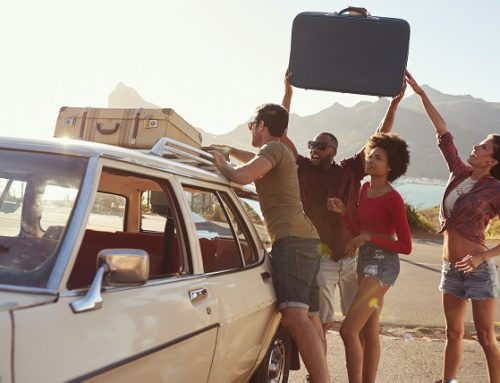 The Millennial Travelling Trend